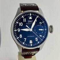 IWC Big Pilot IW500916 2016 usados