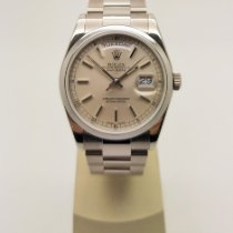 Rolex Day-Date 36 118209 2000 pre-owned