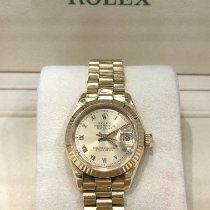 Rolex 69178 Oro amarillo Lady-Datejust 26mm usados España, Madrid
