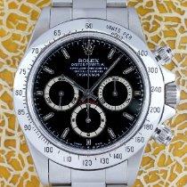 Rolex 16520 Stahl 1995 Daytona 40mm gebraucht Deutschland, München