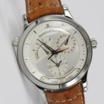 Jaeger-LeCoultre Master Geographic 142.8.92 usados