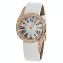 Piaget Limelight Rose gold 32mm Silver Roman numerals United States of America, Texas, Laredo