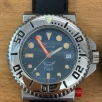 Squale Steel Automatic Squale pre-owned United States of America, California, Marina del Rey