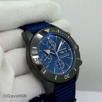 Breitling Superocean Héritage II Chronographe Steel 44mm Blue No numerals United States of America, Florida, Orlando