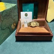 Rolex Day-Date 36 gebraucht 36mm Gold Datum Gelbgold