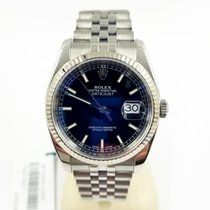 Rolex 116234 Steel 2004 Datejust 36mm pre-owned United States of America, Florida, Coral Gables