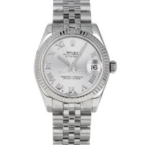 Rolex Lady-Datejust 178274 2009 occasion
