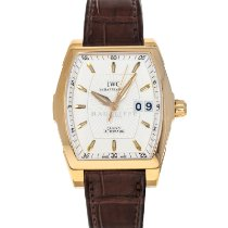 IWC Da Vinci Automatic Rose gold 35mm Silver United States of America, Maryland, Baltimore, MD