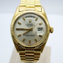 Rolex Day-Date 36 1803 Très bon Or jaune 36mm Remontage automatique