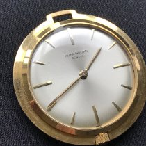 Patek Philippe Watch pre-owned 1958 Yellow gold 40mm Manual winding Watch only