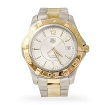 TAG Heuer Aquaracer 300M Gold/Steel Silver United States of America, Texas, Dallas