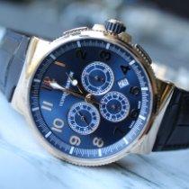 Ulysse Nardin Marine Chronograph 1506-150/63 2020 novo