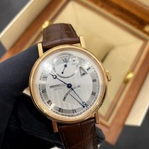 Breguet Rose gold 41mm Manual winding 7727BR/12/9WU pre-owned