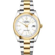 Rolex Datejust 126203 2020 nouveau