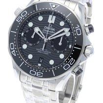 Omega Seamaster Diver 300 M 210.30.44.51.01.001 2020 nuevo