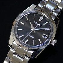 Seiko Grand Seiko SBGV011 2014 pre-owned