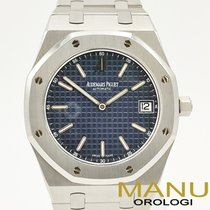 Audemars Piguet Royal Oak Jumbo 15202ST.OO.0944ST.02 2004 occasion