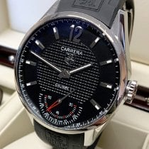 TAG Heuer Carrera WV3010 2008 pre-owned