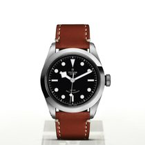 Tudor Black Bay 41 Zeljezo 41mm Crn