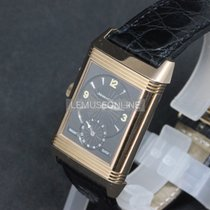Jaeger-LeCoultre Reverso Duoface 270.2.54 Very good Rose gold 26mm Manual winding
