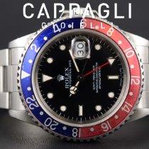 Rolex GMT-Master 16700 1986 tweedehands