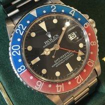 Rolex GMT-Master 16750 1980 tweedehands
