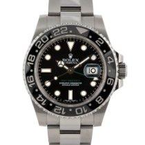 Rolex GMT-Master II 116710LN 2016 brukt