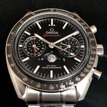 Omega Speedmaster Professional Moonwatch Moonphase 304.30.44.52.01.001 2020 nuevo
