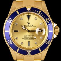 Rolex Submariner Date Yellow gold 40mm Gold United Kingdom, London