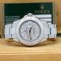Rolex Yacht-Master 40 occasion 40mm Date Acier