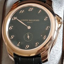 Ludovic Ballouard Rose gold 41mm Manual winding new