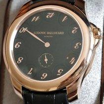 Ludovic Ballouard Oro rosa 41mm Manuale nuovo