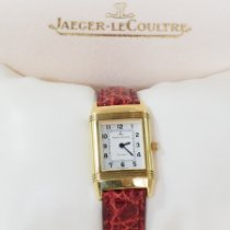 Jaeger-LeCoultre Reverso Dame Or jaune Argent Arabes France, Marseille