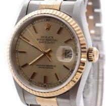 Rolex Datejust 16233 rabljen