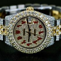 Rolex Lady-Datejust 178243 2010 nouveau