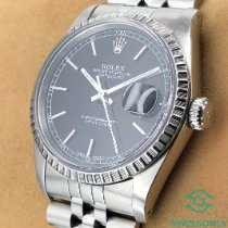 Rolex Datejust 16220 1991 pre-owned