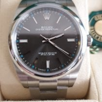 Rolex Steel 47mm Automatic 114300 new Thailand, Bangkok