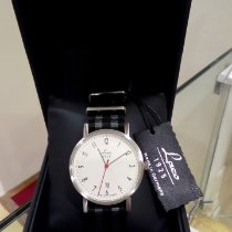 Laco Steel 40mm Automatic new