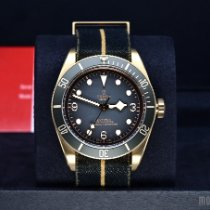 Tudor Black Bay Bronze 79250BA 2019 occasion