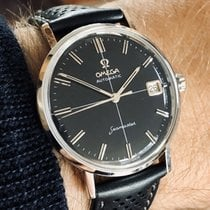 Omega Seamaster Very good Steel 34mm Automatic
