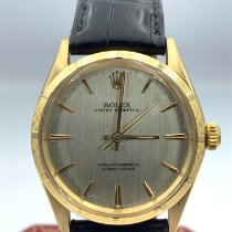 Rolex Oyster Perpetual 34 1003 1966 pre-owned