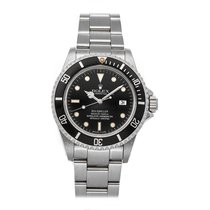 Rolex Sea-Dweller 4000 Steel 40mm Black No numerals United States of America, Pennsylvania, Bala Cynwyd