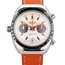 Breitling Chrono-Matic (submodel) 2114 1975 occasion