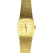 Certina Yellow gold 20mm Manual winding 0410 080 pre-owned