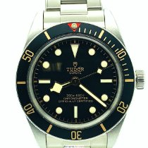 Tudor Black Bay Fifty-Eight Zeljezo