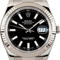 Rolex Datejust II 116334 2016 pre-owned