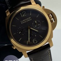 Panerai Special Editions PAM 00344 pre-owned