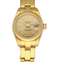 Rolex Lady-Datejust 69178 1995 usados
