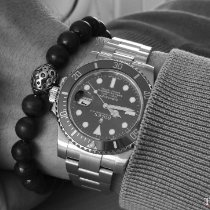 Rolex Submariner Date 116610LV 2012 gebraucht