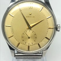 Zenith Stellina 1970 pre-owned